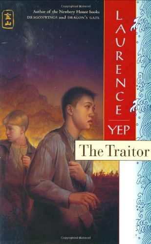Read Online The Traitor: Golden Mountain Chronicles: 1885 pdf