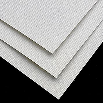 3ea4f2fe71c GOLD LEAF A4 Canvas Drawing Texture Papers Set Of 10 Sheets Pack Of 3  span