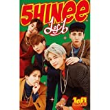 SHINEE - [1 OF 1] 5th Album Cassette Tape Ver Limited Edition Sealed