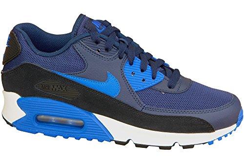 Nike Women's Air Max 90 Essential Running Shoe (7.5)