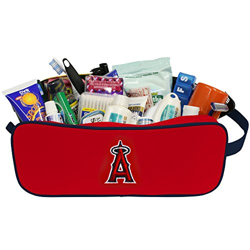 (MLB Los Angeles Angels Travel Case - by Little)