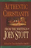 img - for Authentic Christianity book / textbook / text book