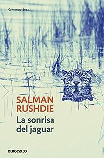 La sonrisa del jaguar par Rushdie