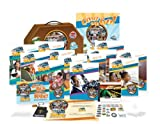 Vacation Bible School On the Move Starter Kit VBS09: God's Grace from Place to Place