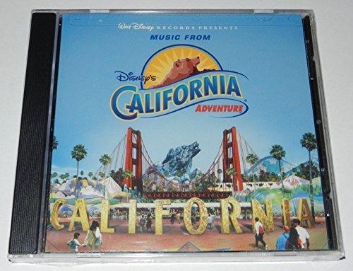 Disney California Adventure - Disney's California Adventure