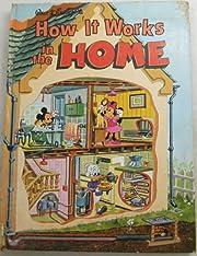 Walt Disney's How It Works in the Home de…