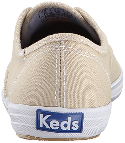 Sneakers Champion Donna Canvas CVO Core Keds Beige da ZIdOqI