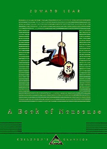 Download A Book of Nonsense (Children's Classics) pdf epub