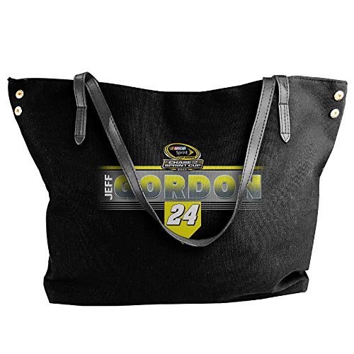 jeff-gordon-chase-for-the-sprint-cup-canvas-shoulder-bag