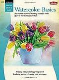 Watercolor Basics, Deb Watson, 1600584330