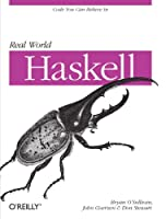 Real World Haskell Front Cover