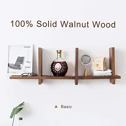 Incredible Inman Wooden Reversed Criss Cross Intersecting Wall Mounted Self 1 Set Storage Floating Display Rack Small Decor Book Shelves For Bedroom Home Download Free Architecture Designs Scobabritishbridgeorg