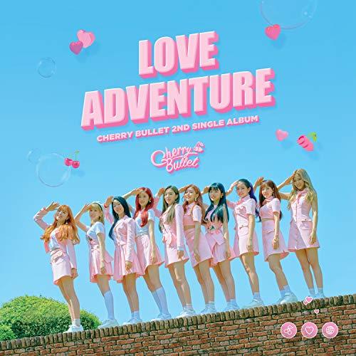 (LOVE ADVENTURE)