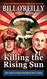 Killing The Rising Sun: How America Vanquished World War II Japan (Wheeler Large Print Book Series)