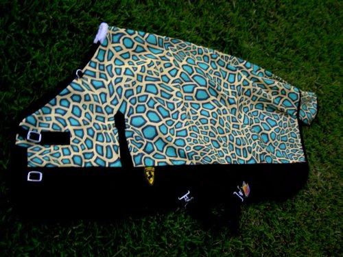 Waterproof Horse Sheet - 9