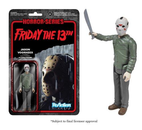 Funko Horror Classics Jason Voorhees ReAction Figure
