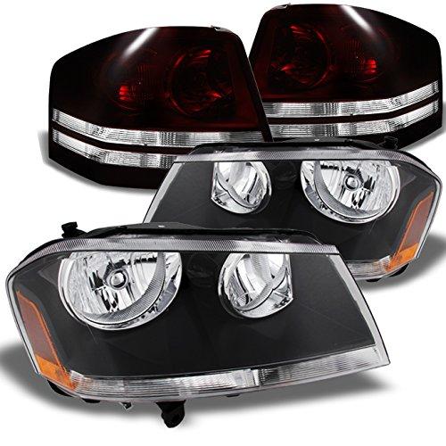 Dodge Avenger Tail Light Assembly Tail Light Assembly For
