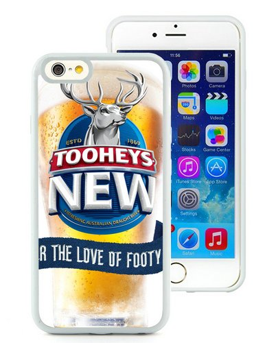 tooheys-new-white-phone-case-for-iphone-6s-47-inchiphone-6-tpu-case