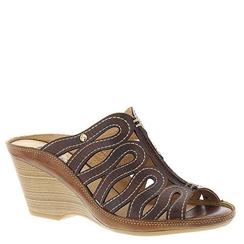 PIKOLINOS Womens Capri W8F-0725 Sandal Shoes, Cacao/Brandy, 39 EU / 8.5-9 US