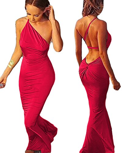 New2World Women Backless Evening Party product image