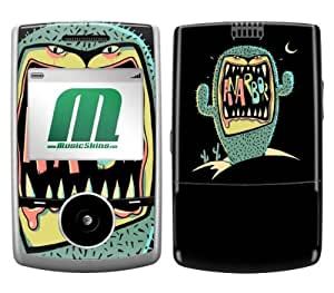 Zing Revolution MS-ANAR40118 Samsung Propel - SGH-A767