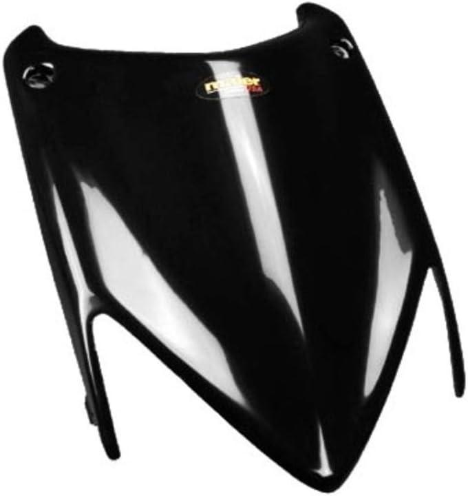 Maier – Repuesto de claraboya negro para Honda TRX-450R ...