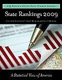 State Rankings 2009 Hardbound Edition, , 1604265272