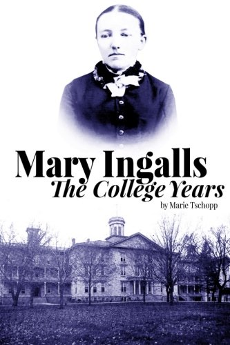 Mary Ingalls - The College Years (Little House On The Prairie Mary Blind)