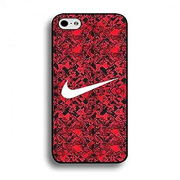 NUEVO Nike funda carcasa para Apple iPhone 6/iphone 6S (4.7 ...