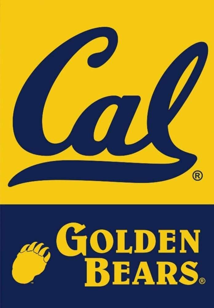 Cal Berkeley Golden Bears 2-Sided 28
