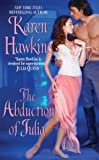 The Abduction of Julia by Karen Hawkins front cover