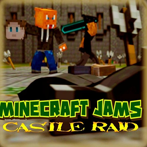 castle-raid