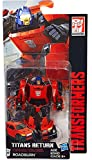 "Buy ""Transformers Generations Titans Return Roadburn"" on AMAZON"