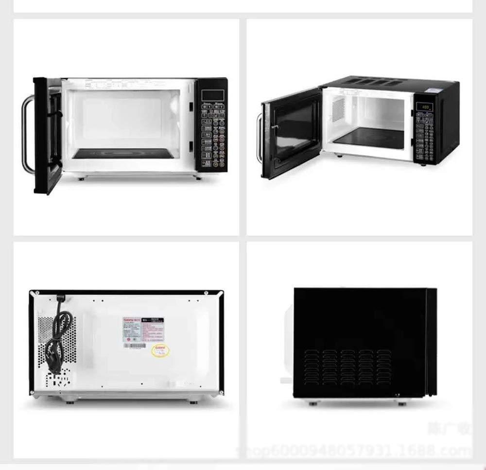 Cocina Mini horno Hogar multifunción Horno de microondas Horno de ...