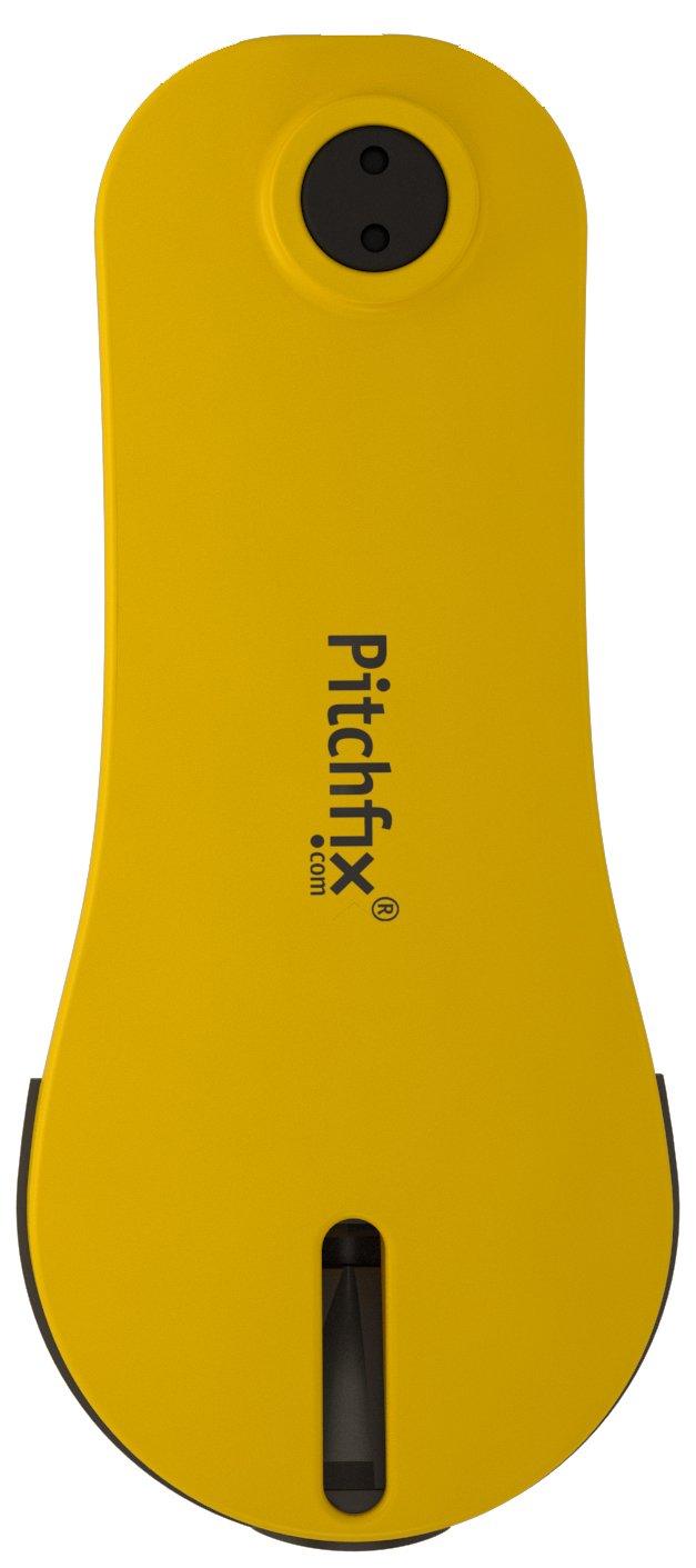 Pitchfix Fusion 2.5 Pin, Yellow/White by Pitchfix (Image #5)