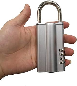 Schlüsseltresor Schlüsselbox Zahlenschloss Schlüsselsafe Schlüsselkasten Außen
