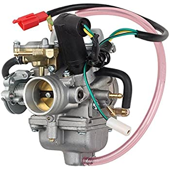 Amazon.com: GOOFIT Carburetor for Honda Helix CN250 Elite ... on oh diagram, ac diagram, cd diagram, vn diagram, pe diagram, vg diagram, ar diagram, ba diagram, ct diagram,