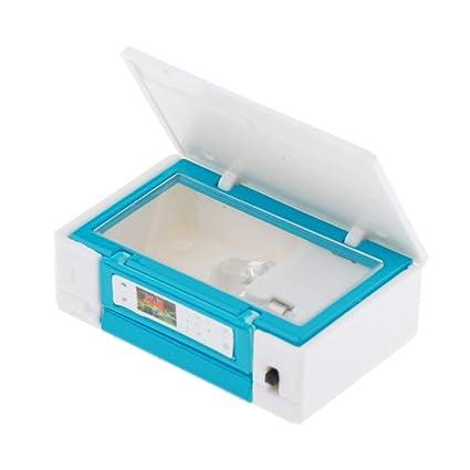 Amazon.es: Impresora De Escaneado De Muebles para Casas De ...