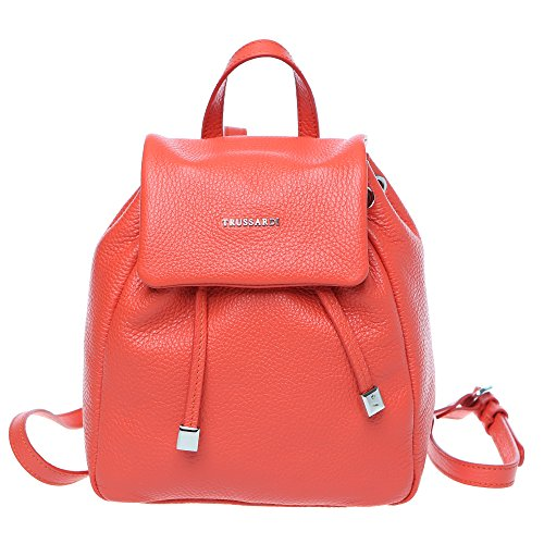 trussardi-womans-small-backpack-with-adjustable-strap-and-handle-genuine-calf-leather-made-in-italy-