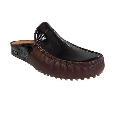 Amazon.com: De los hombres todas las piel Zapatillas ...