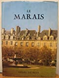 img - for Le Marais book / textbook / text book