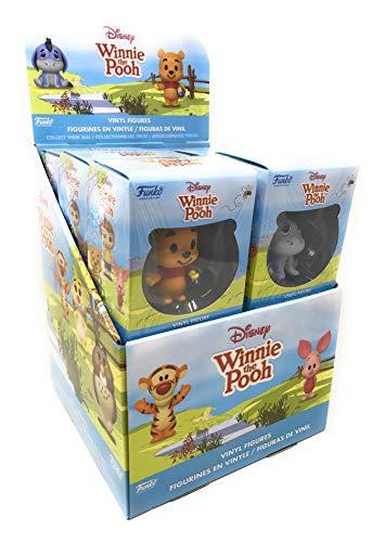(Funko Mini Vinyl Figures: Winnie The Pooh Collection Display Case (Set of 12))