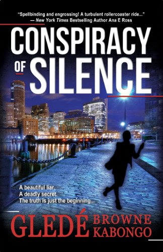 Book: Conspiracy of Silence by Gledé Browne Kabongo