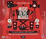 Classic 100-Music in the Movies