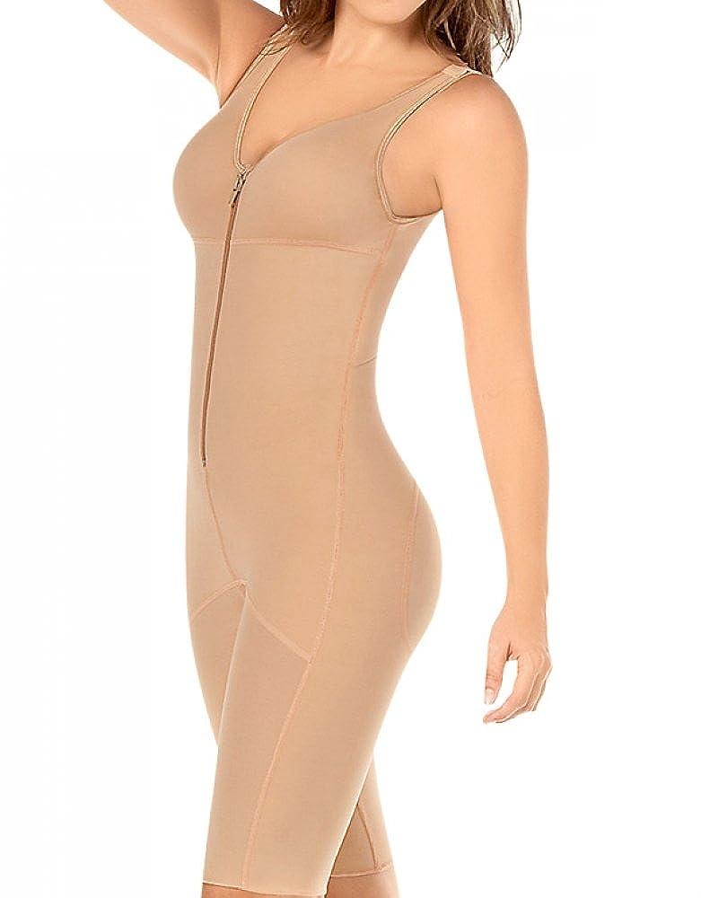 410127fefae Leonisa Full Bodysuit Slimming Shaper - Nude