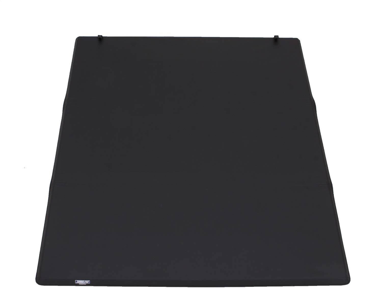 Tonno Pro Lr 2015 Lo Roll Black Roll Up Truck Bed Tonneau Cover 2009 2018 Ebay