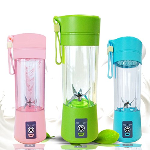 Personal Blender USB Rechargeable High Power Electric Protei