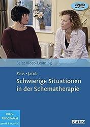 Schwierige Situationen in der Schematherapie: Beltz Video Learning