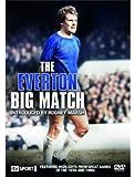 The Everton Big Match [DVD]