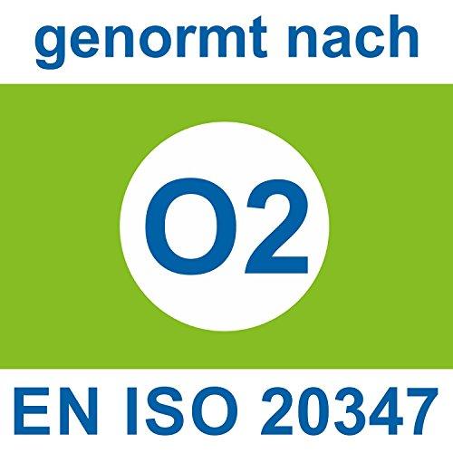 A101 - EN ISO 20347 - taglia 39